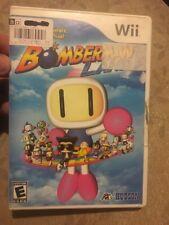 Bomberman Land (Nintendo Wii, 2008)