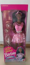 Barbie Doll My First Tea Party Barbie Easy to dress 14593 Vintage 1995