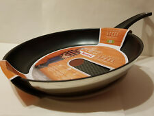Jamie Oliver by Tefal Frying Pan 28 cm Stainless Steel