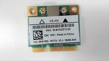 Lot of 3 -  Wifi Mini PCI-E Card  DW1501 0K5Y6D Broadcom BCM94313HMG2L