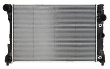 For Mercedes W204 A207 C207 W212 C300 C350 E350 GLK350 Radiator APDI 8013213