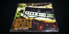 The All-American Rejects – The Last Song Promo CD Single