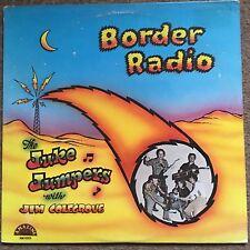 The Juke Jumpers Border Radio Buy 5 LPs 4 £3.99 Post (UK) Vinyl Ex+ Rockabilly