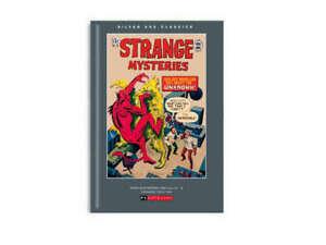 Pre Code Classics: Strange Mysteries, Vol Two. H/C