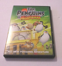 The Penguins of Madagascar (DVD - 2009) Brand NEW