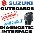 SUZUKI Outboard boat diagnostic kit cable interface USB SDS