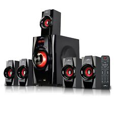 Home Theater System Smart Tv Speakers Surround Sound 5.1 Bluetooth New