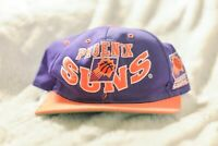 Vintage Phoenix Suns Snap Back Hat NBA
