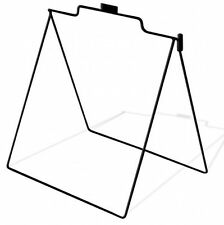 5 sets of A Frame Metal Stand for OPEN HOUSE SIGN