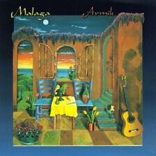 Armik - Malaga [New CD]