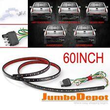 "US 60"" Car Trunk Tailgate Stripe LED Light Reverse Brake Signal For Chevy Tahoe"