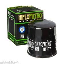 Filtre à huile Hiflofiltro HF177 900 Lightning CityX XB9SX 2005-2010
