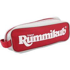 Jumbo Original Reise-Rummikub in Tasche, Brettspiel