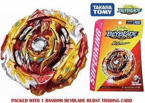 Takaratomy Beyblade Burst Superking Sparking B 172 World Spriggan Unite 2B US