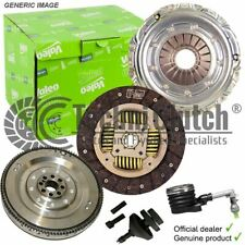 FIAT STILO BERLINA 1.9 MULTIJET VALEO DMF, VALEO CLUTCH KIT e strumento di allineamento