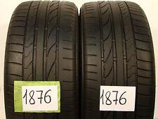 2  x Sommerreifen Bridgestone Potenza  RE 050A   235/40 ZR18 91Y,N1.