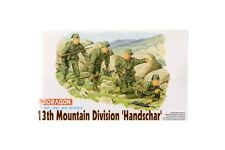 "DRAGON 6067 1/35 German 13th Mountain Division ""Handschar"""