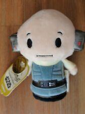 Itty Bitty Itty Bittys Star Wars Limited Edition LOBOT Plush Toy NWT