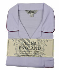Peter England Plain Lavender Pyjama
