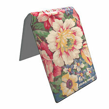 Stray Decor (Classic Fabric Floral) Bus Pass/Credit/Travel/Oyster Card Holder