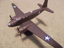 Built 1/144: American DOUGLAS B-23 DRAGON Bomber Aircraft