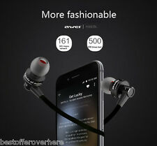Awei A990BL Wireless Sports Bluetooth  Isolation Earphone