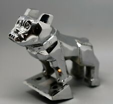 Original Mack Bulldog Hood Ornament - 87931 - Vintage OEM - NICE!