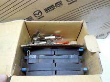 NEW OEM MAZDA 99-00 Protege Front Brake Pad Set GCYD3323ZE SHIPS TODAY