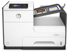 6603-435 HP PageWide 352dw Tintenstrahldrucker LAN WLAN 3 Jahre Garantie* - GE