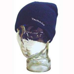 Technics Beanie Navy Blue - Official Merchandise