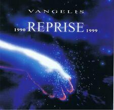 Vangelis - Reprise 1990-1999 - CD Album NEU - Conquest Of Paradise Bon Voyage
