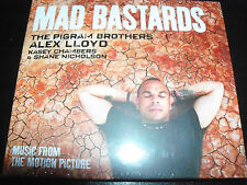 Mad Bastards by Original Soundtrack (CD, Apr-2011, MGM Australia)
