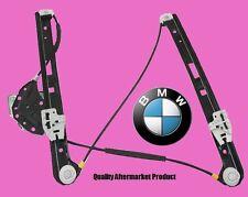 BMW E46 3Series 318i 320i 325i 330i Power Right Front Electric Window Regulator