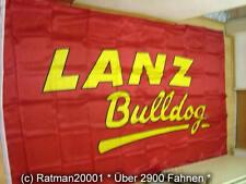 Fahnen Flagge Lanz Bulldog - 150 x 250 cm