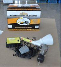 Portable Powder Coating System Paint Gun Coat 02 Brand New U