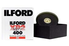 Ilford XP2 400 Black & White 30.5M Bulk Length Film (C41 process)