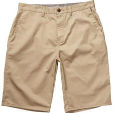 Vêtements de randonnée marrons en polyester