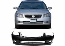 Replacement Front Bumper Cover For 2005-2006 Nissan Altima New Free Shipping USA