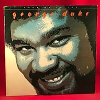 GEORGE DUKE From Me To You 1977 UK vinyl LP EXCELLENT CONDITION
