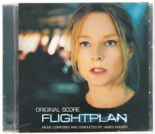 JAMES HORNER - Flightplan - CD OST sigillato