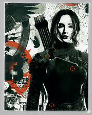 THE HUNGER GAMES MOKCING JAY PART 1 STEELBOOK FILMARENA FAC FULLSLIP - #201/1000