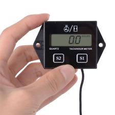 Digital Drehzahlmesser für Motorsäge Kettensäge und andere Takter Universal