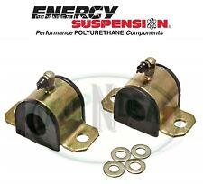 Energy Suspension 8.5124G Front Sway Bar Bushing Set 00-05 Toyota Celica 22mm