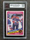 Hottest Wayne Gretzky Cards on eBay 75