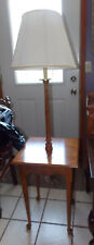 Maple Ethan Allen Lamp Table / End Table