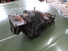 Mercedes W116/ W107 / W114 / W123 Differential 3.69