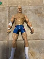 WWE Hardcore Holly Deluxe Aggression Jakks Pacific Wrestling Action Figure