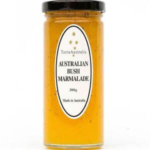Terra Australis Australian Bush Marmalade 300g