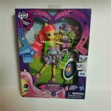 My Little Pony, Equestria Girls, Friendship Games, Fluttershy, New in Box