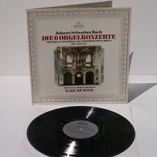 Giudici-Bach-I 6 Orgel concerto/organo Concertos-Archivio LP M -